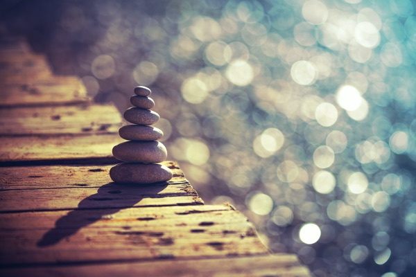 Ademhalingsoefeningen mindfulness