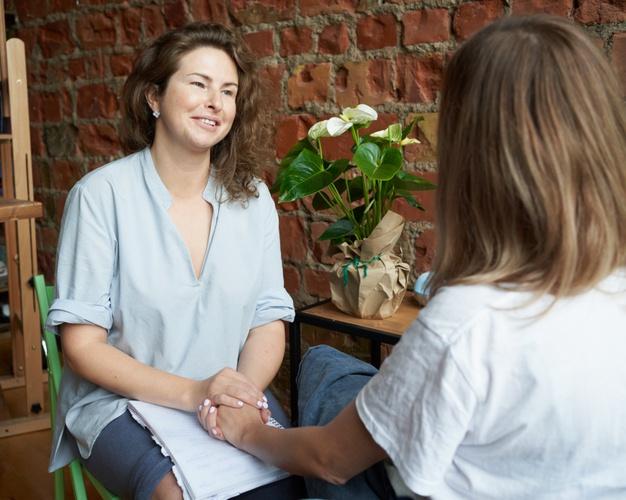 bachbloesems worden gebruikt op één van onze expertisegebieden, namelijk stress