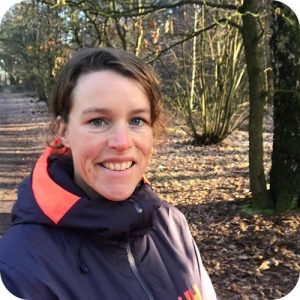 Coach Annerieke Utrecht