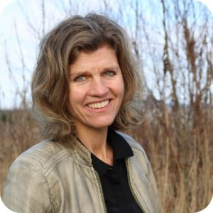 Coach Miranda Zuid-Holland
