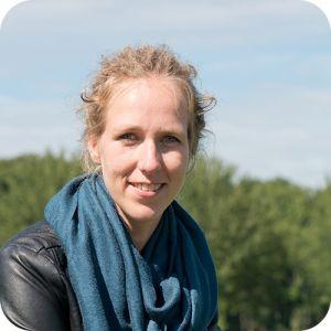Coach Pauline Utrecht