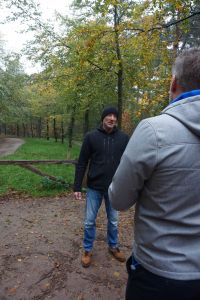 Coach Rens Limburg Liberi