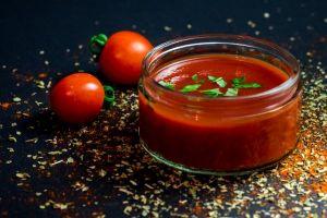 GABA tomaten
