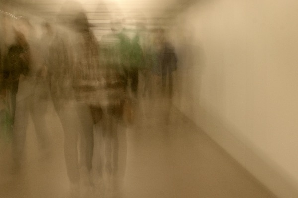 Kenmerken van agorafobie