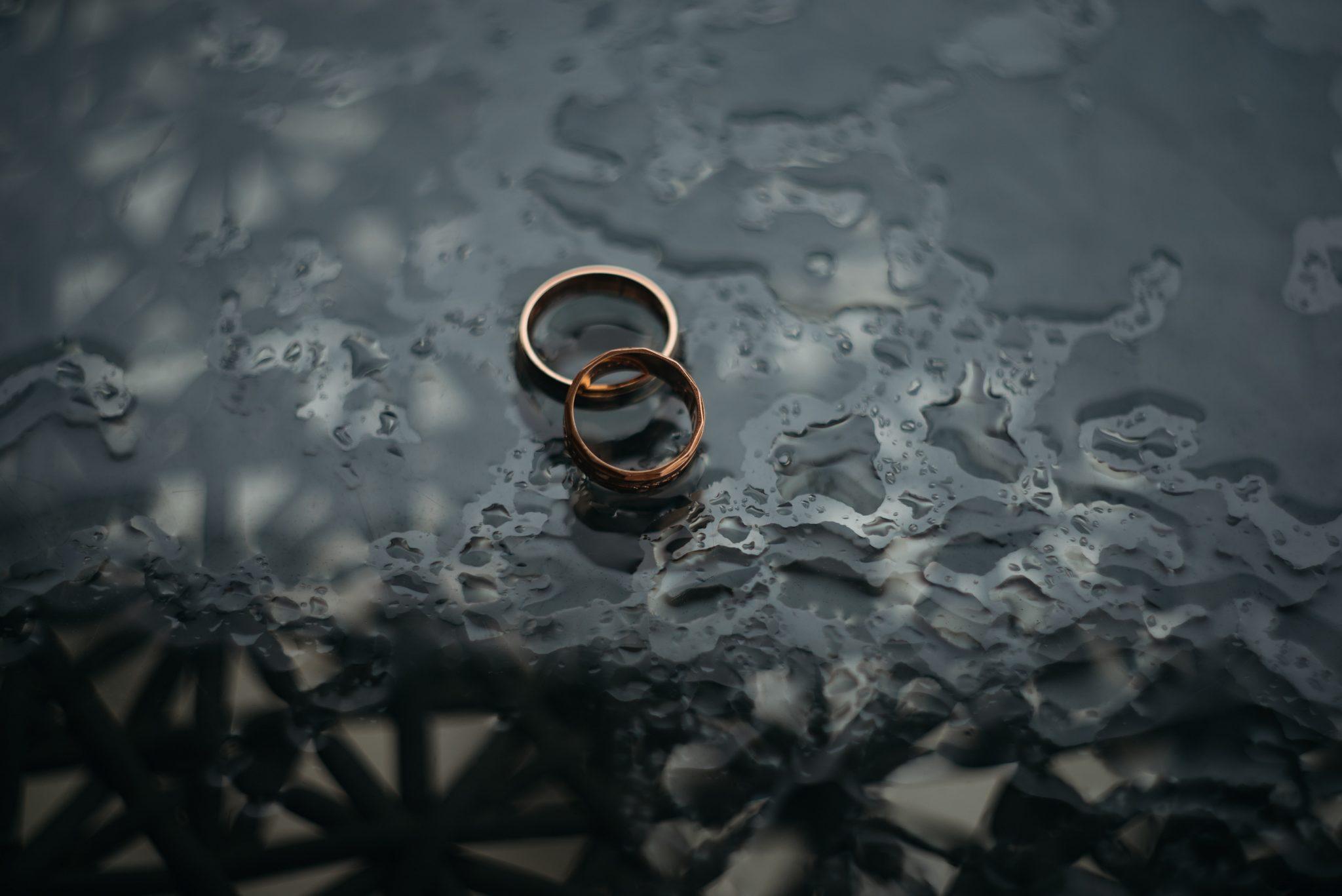 Scheiding en burn-out