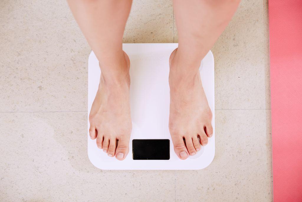 gewichtsverlies door stress