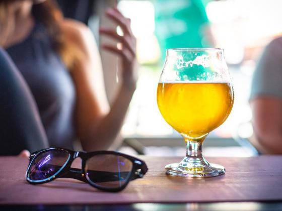 alcoholgebruik en stress