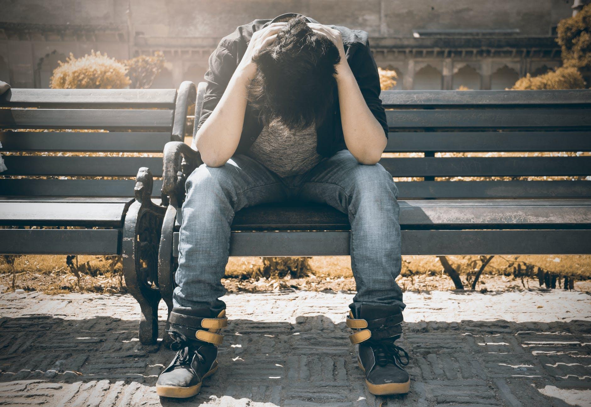 Gegeneraliseerde angststoornis DSM 5