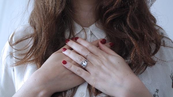 borstademhaling bij stress