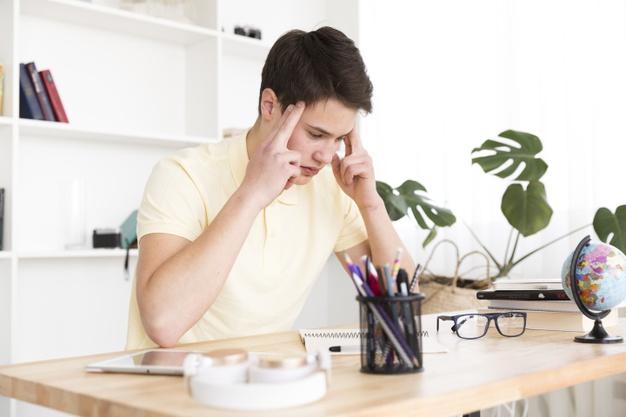 Wanneer vormen concentratieproblemen écht een probleem?