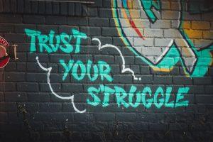 faalangst door stress