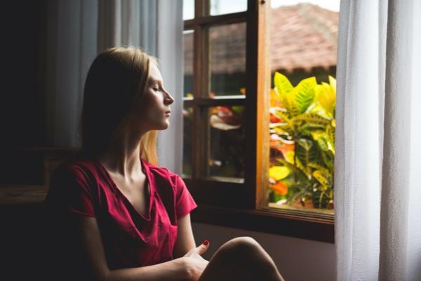 gedachten verzetten stress burn-out