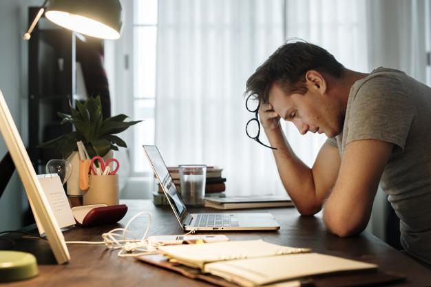 Hoe kom ik van de stress af?