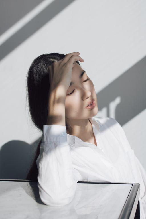 hoofdpijn-stress