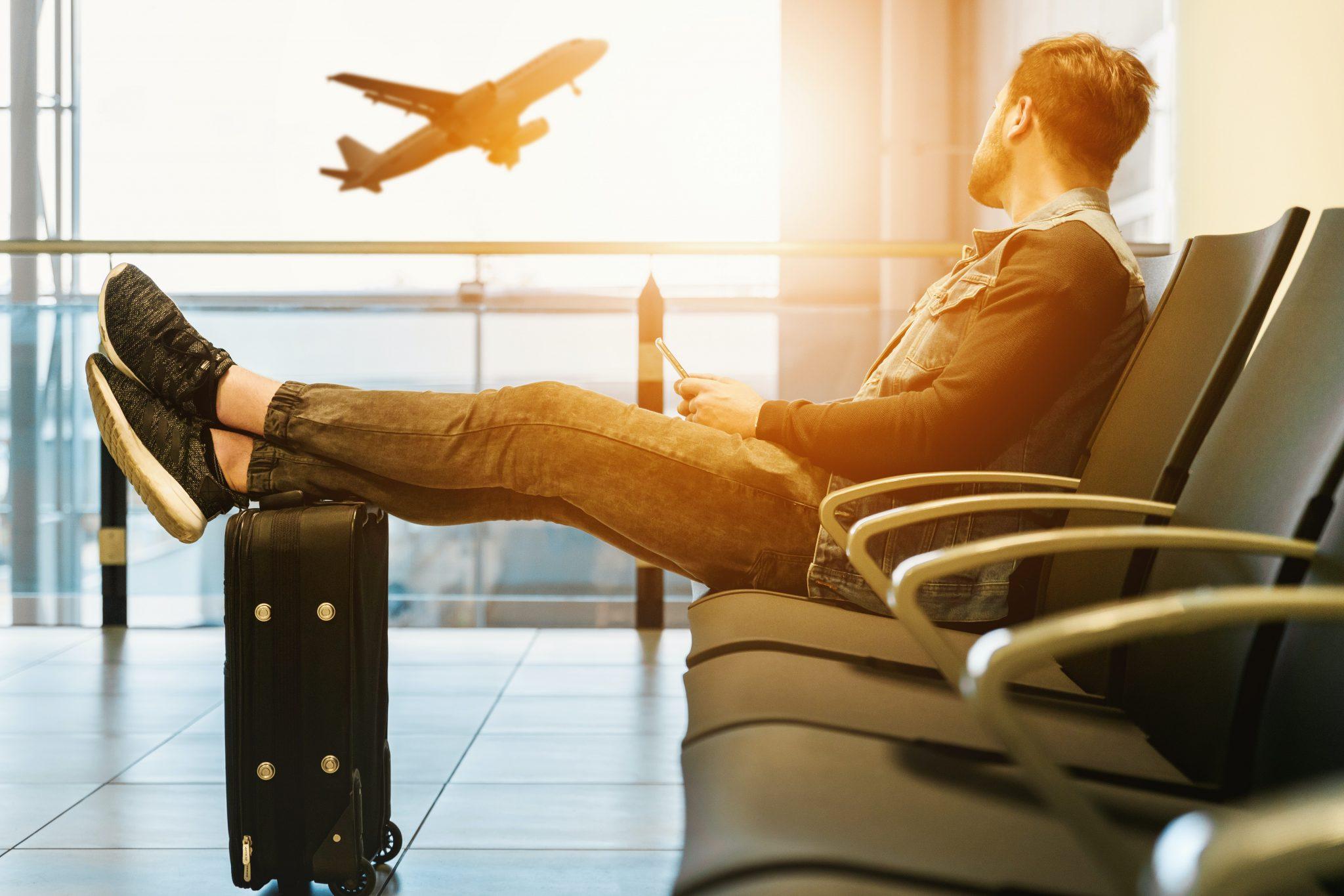 Vakantiestress tips voor thuis