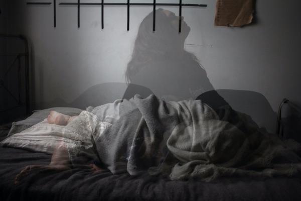 kenmerken van insomnia