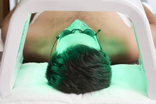 Waarvoor is lichttherapie nuttig?