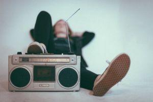 luisteren muziek