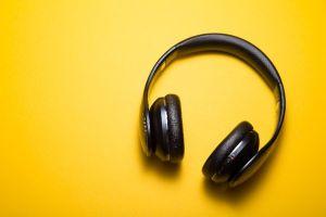 muziek luisteren stress