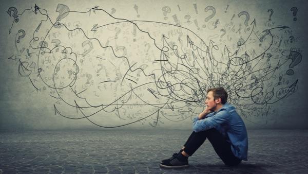 ongezonde en gezonde stress