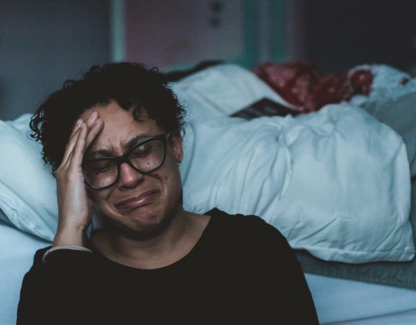 ongezonde stress