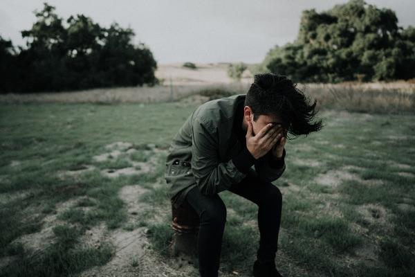 opgeblazen gevoel buik stress