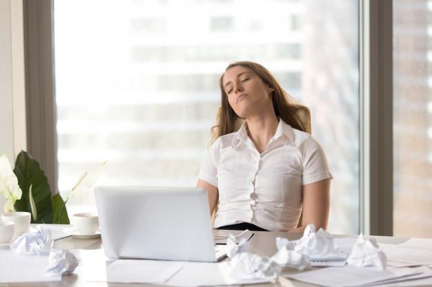 hoe lang duurt oververmoeidheid?