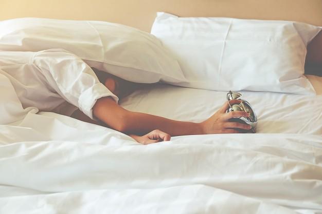 Wat zijn de risico's wanneer oververmoeidheid te lang duurt