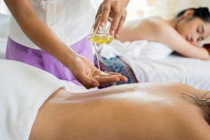 oxytocine massage