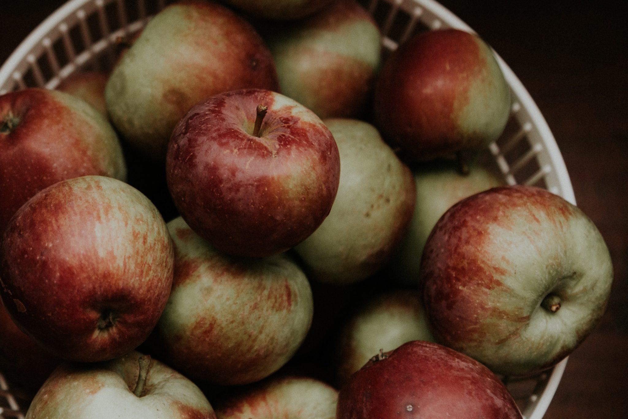 Voorbeelden van gezonde snacks bij stress en burn-out