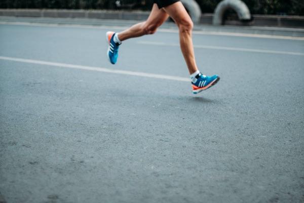 professionele begeleiding hardlopen