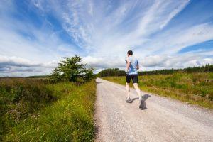 runningtherapie voordelen