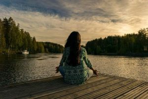 rust in jezelf