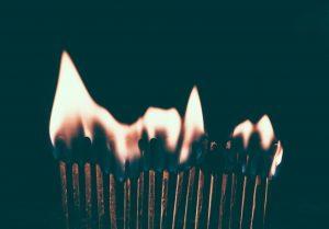 signalen burn-out