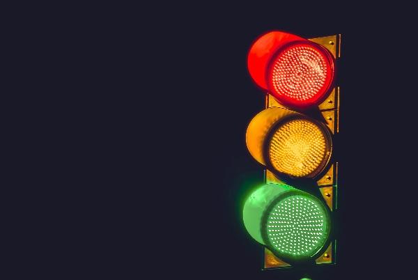 signalen last hebben van stress