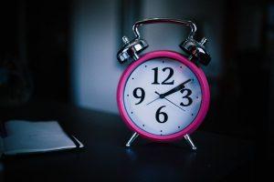 slecht slapen stress