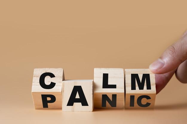 stress verlagen