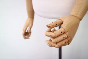 tintelend gevoel vingers