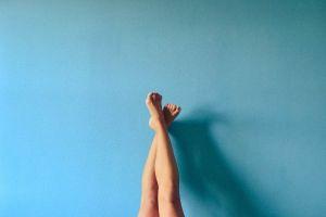 tintelingen benen