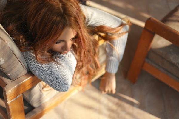 tips beter slapen burn-out