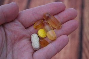 vitamine b12 tekort suppletie