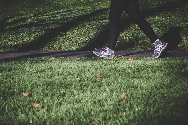 waarom wandelcoaching werkt