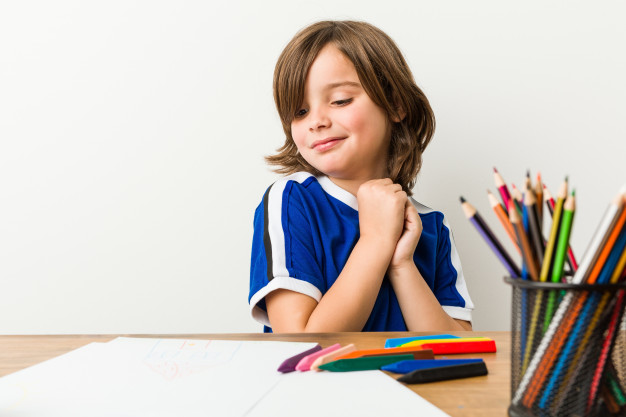 Hoe herken je het bij een kind?