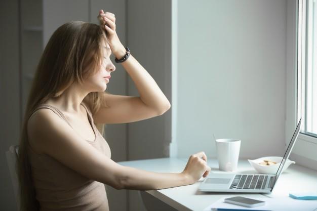 """De term """"werkdruk"""" heeft vaak een negatieve lading."""