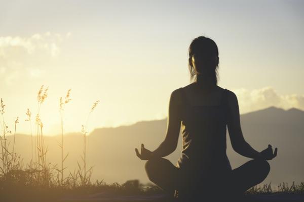 zelf mediteren