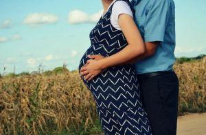 zwangerschapsdepressie